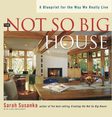 Not So Big House 9781561583768