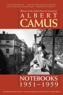Notebooks, 1951-1959 9781566638500