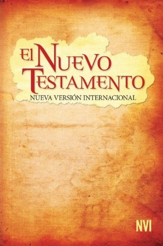Santa Biblia Nueva Version Internacional 9781563206139