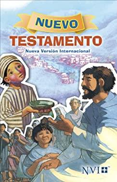 Nuevo Testamento-NVI 9781563206313