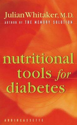 Nutritional Tools for Diabetes 9781561707577