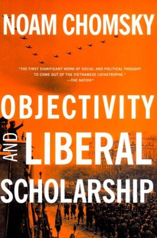 Objectivity and Liberal Scholarship 9781565848580