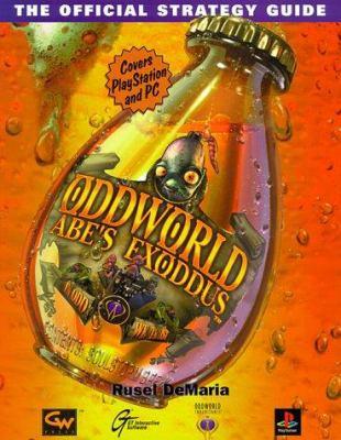 OddWorld 2 9781568939131