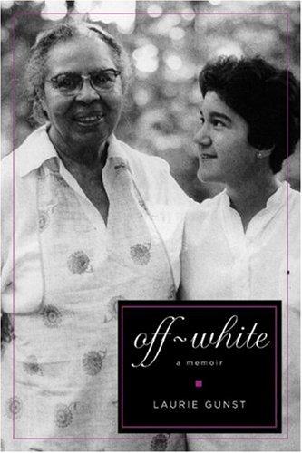 Off-White: A Memoir 9781569474303