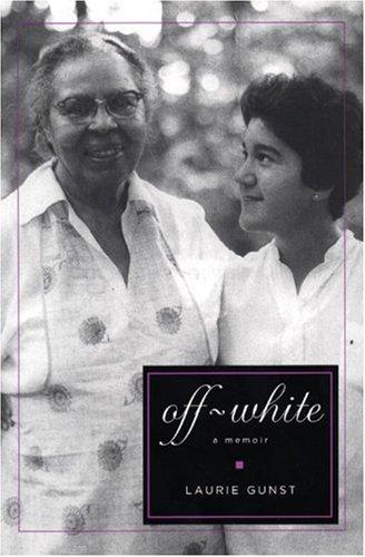 Off-White: A Memoir 9781569474006