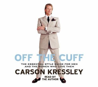 Off the Cuff 9781565119130