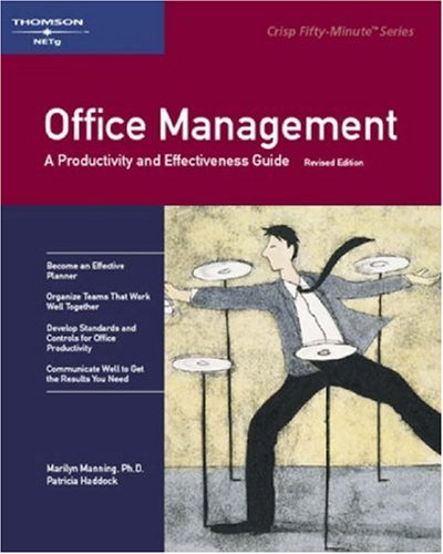 Office Management (Revised) 9781560526049