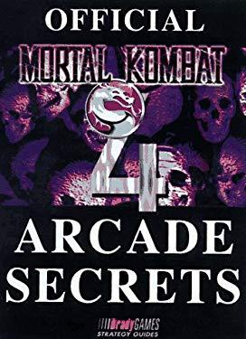 Official Mk 4 Arcade Secrets 9781566866903