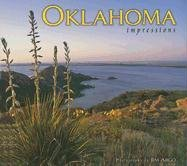 Oklahoma Impressions 9781560373841