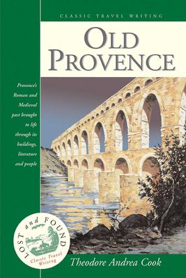 Old Provence 9781566563727