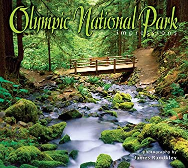 Olympic National Park Impressions 9781560372035