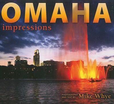 Omaha Impressions 9781560374336