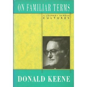 On Familiar Terms: A Journey Across Cultures 9781568360065