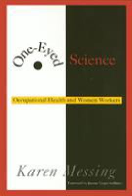 One-Eyed Science PB 9781566395984