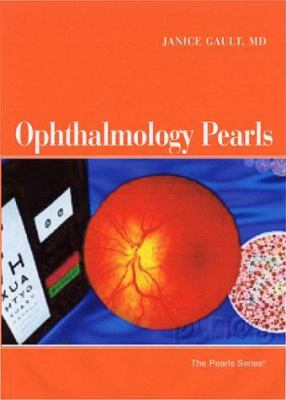Ophthalmology Pearls 9781560534983