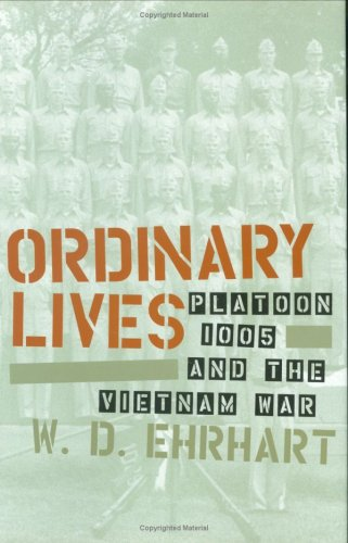 Ordinary Lives CL 9781566396745