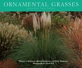 Ornamental Grasses: Design Ideas, Uses, and Varieties 9781567992199