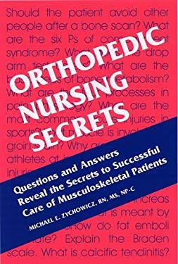 Orthopedic Nursing Secrets 9781560535300