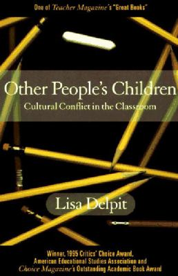 Other People's Children: Cultural Conflict in the Classroom 9781565841802