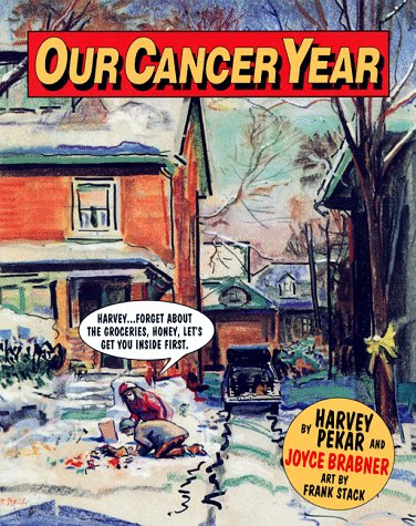 Our Cancer Year 9781568580111