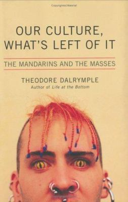 Our Culture, What's Left of It: The Mandarins and the Masses 9781566636438