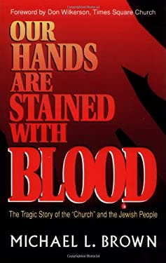 Our Hands Are Stained with Blood 9781560430681