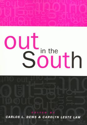 Out in the South CL 9781566398138