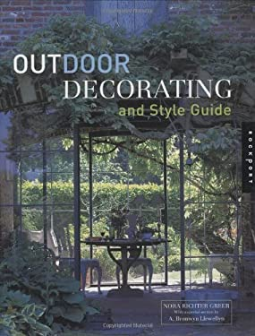Outdoor Decorating and Style Guide 9781564968289