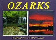 Ozarks Postcard Book