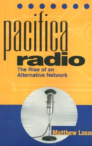 Pacifica Radio 2e