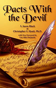 Pacts with the Devil: A Manual of the Left Hand Path 9781561840588