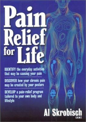 Pain Relief for Life 9781564146557