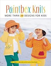 Paintbox Knits: More Than 30 Designs for Kids 6988965