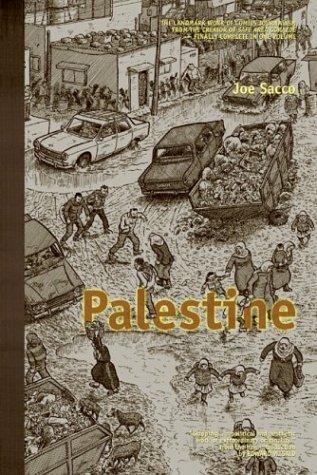 Palestine 9781560974321