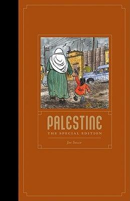 Palestine 9781560978442