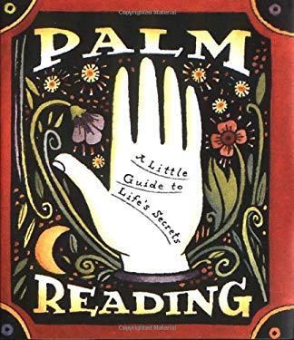 palm reading by dennis fairchild reviews description