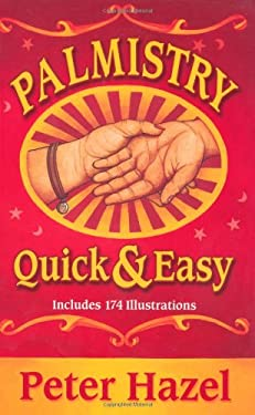 Palmistry: Quick & Easy 9781567184105