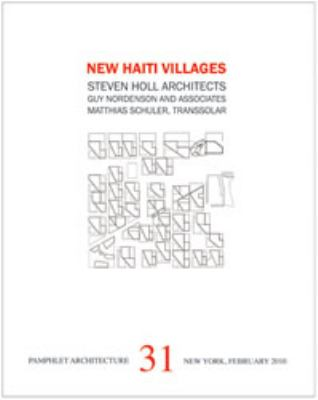 New Haiti Villages 9781568989815