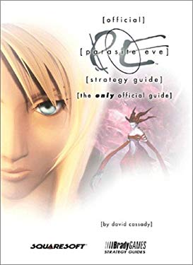 Parasite Eve: Official Strategy Guide