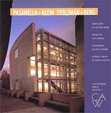 Pasanella+Klein Stolzman+Berg 9781564965059