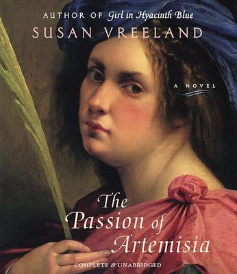 Passion of Artemisia: CD 9781565115262