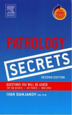 Pathology Secrets: With Student Consult Online Access 9781560536222