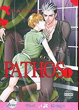 Pathos, Volume 1 9781569705605