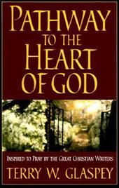 Pathway to the Heart of God 6992424