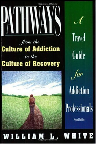 Pathways from the Culture of Addiction to the Culture of Recovery: A Travel Guide for Addiction Professionals 9781568381237