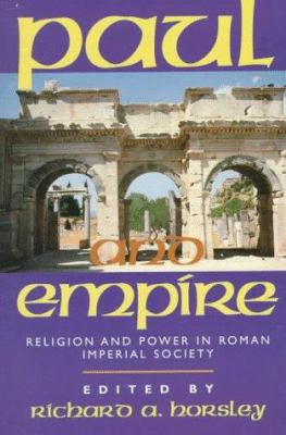Paul and Empire 9781563382178