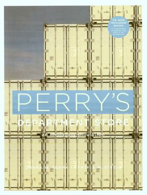 Perry's Department Store: an importing simulation Donna W. Reamy and Cynthia W. Steele