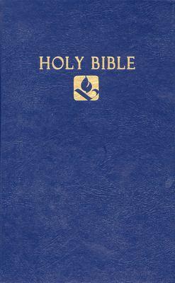 Pew Bible-NRSV 9781565634985