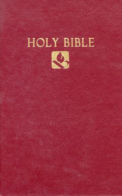 Pew Bible-NRSV 9781565635036