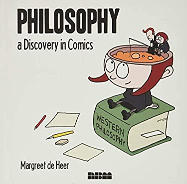 Philosophy: A Discovery in Comics 9781561636983